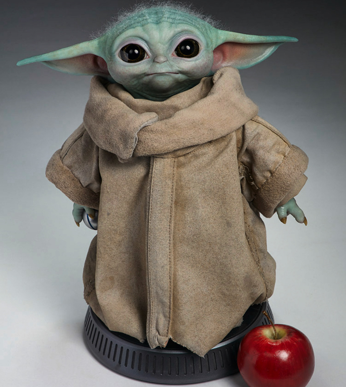 Want your own 'Baby Yoda'?