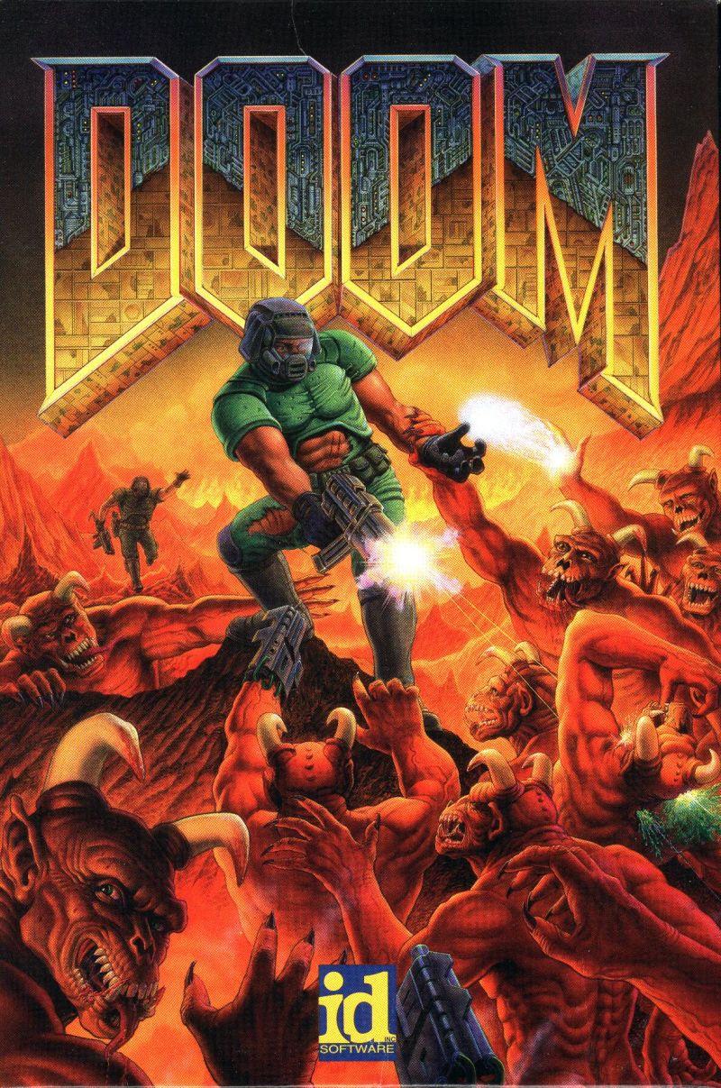 Doom takes on world