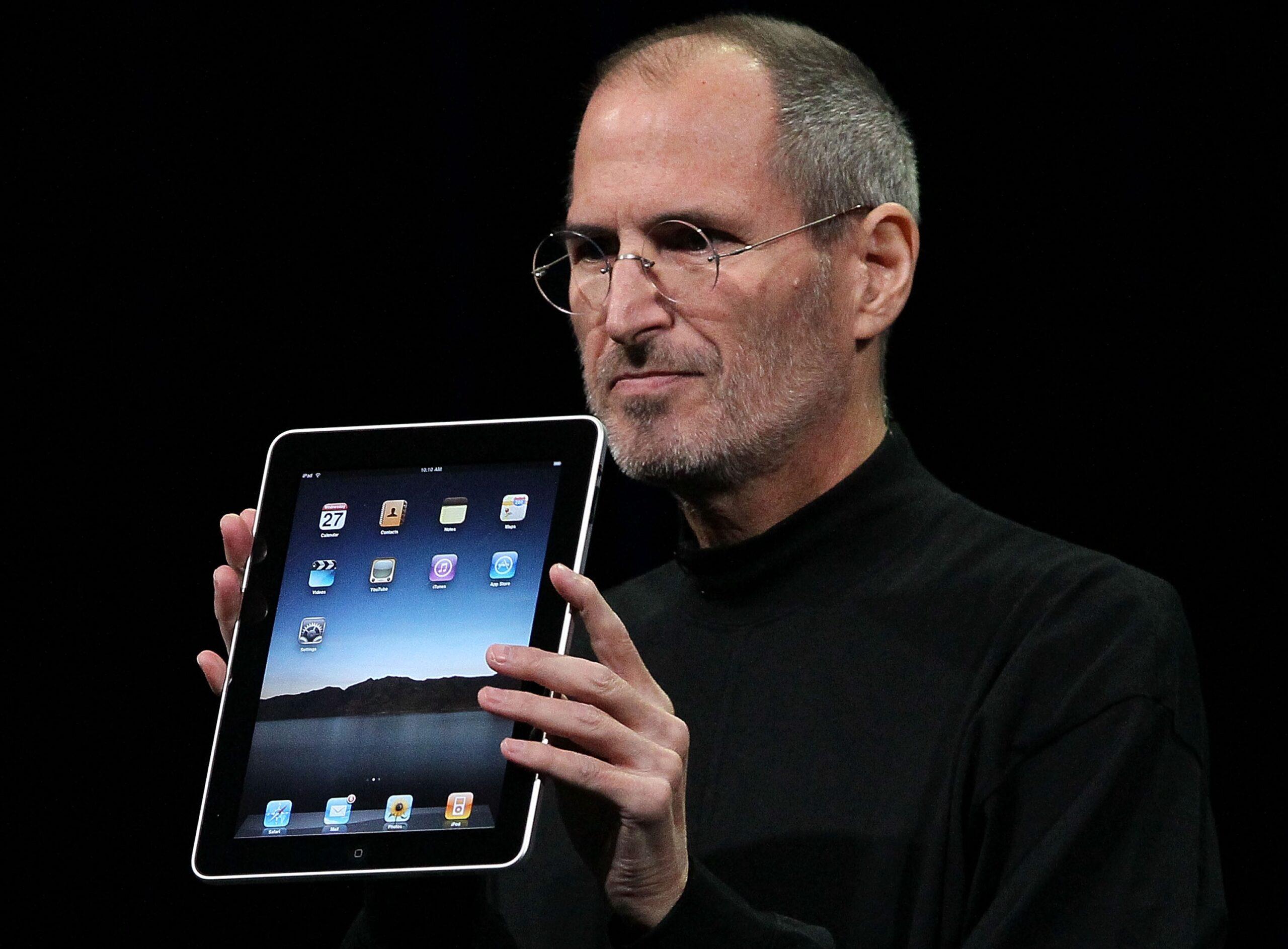 Happy Birthday iPad!