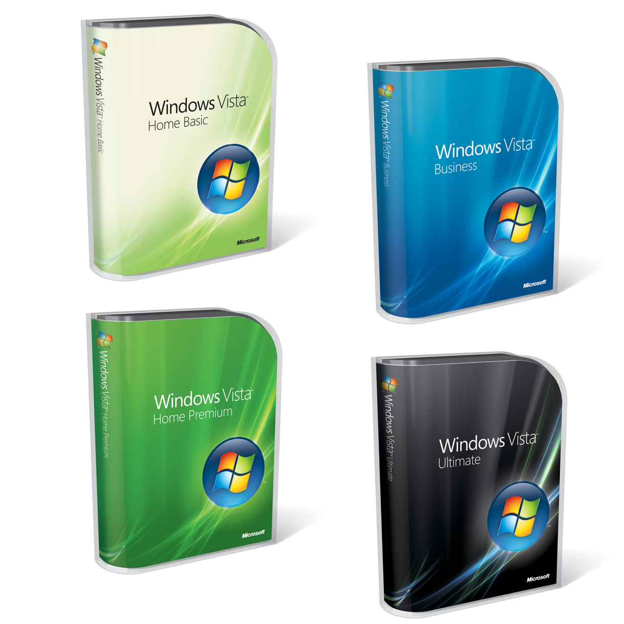 13 years since Windows Vista launched