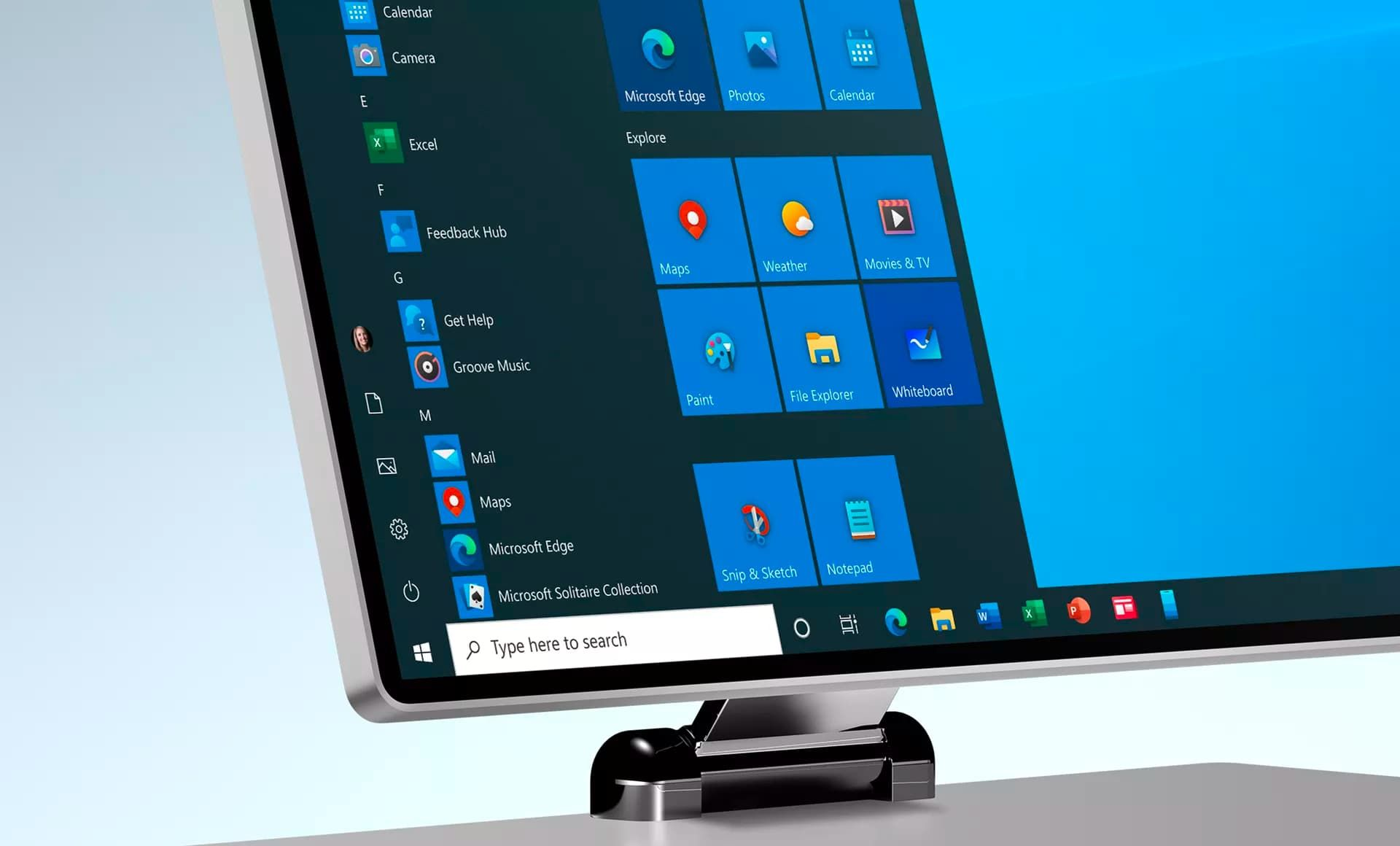 Microsoft releases new icons for Windows 10
