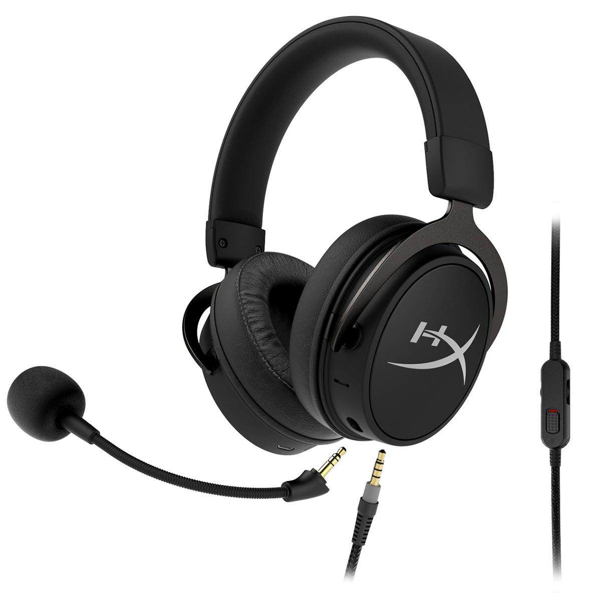 HyperX Cloud Mix Review: Everyday set of Headphones?