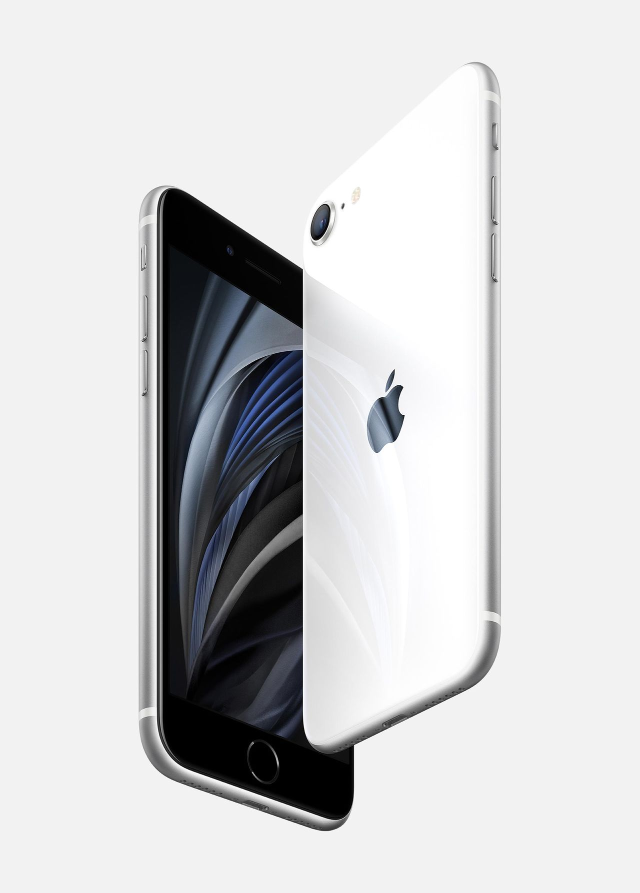Apple releases new iPhone SE