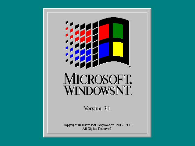 Windows 3.1 released