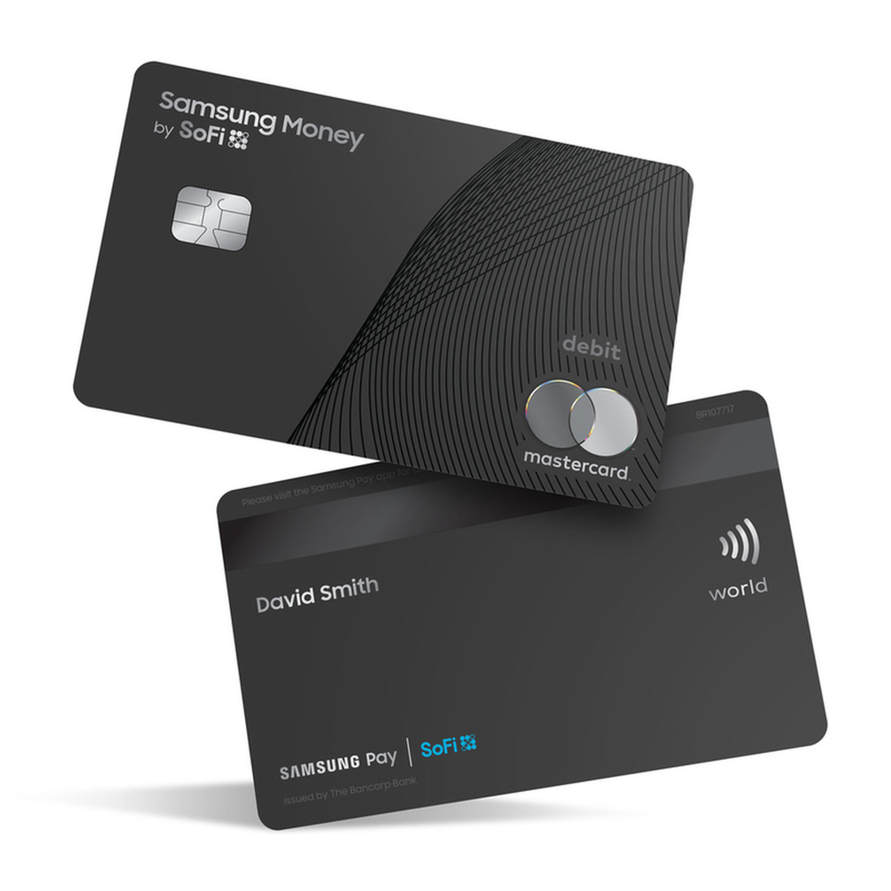 Samsung launches the Samsung Money debit card