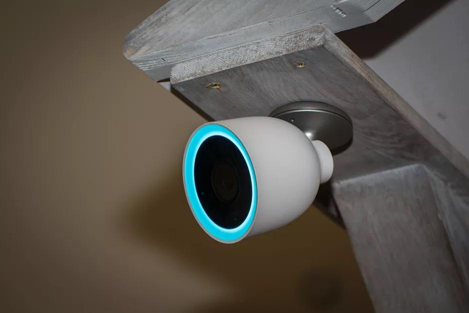 Google Nest Cam IQ Outdoor Review: Best Outdoor Security Camera 2020?