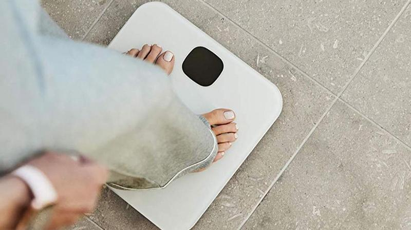 Fitbit Aria Air Review: Smart scale or just a scale?