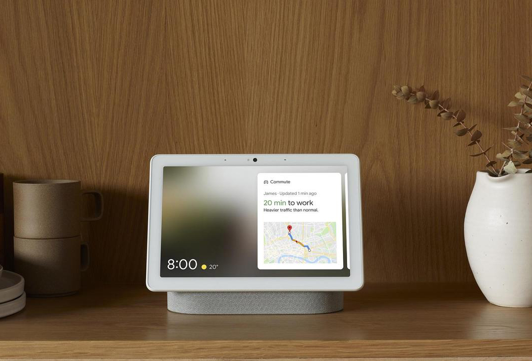 Google Nest Hub Review: Small, Smart and Simple
