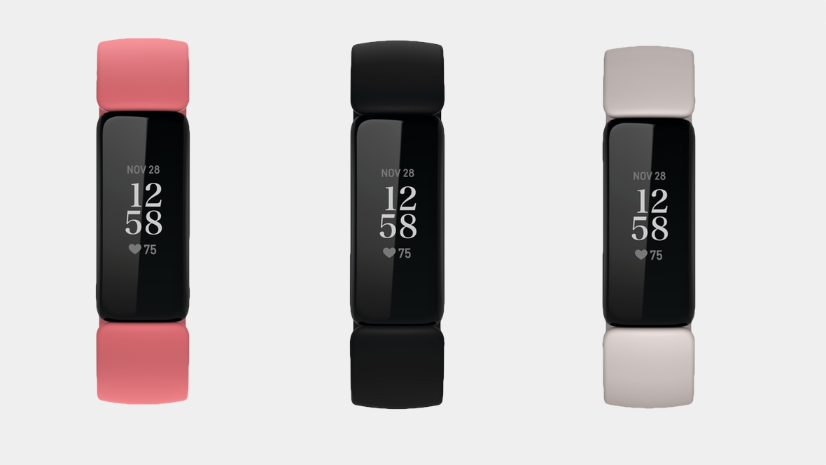 Fitbit Insipre 2 Review: Battery Life+