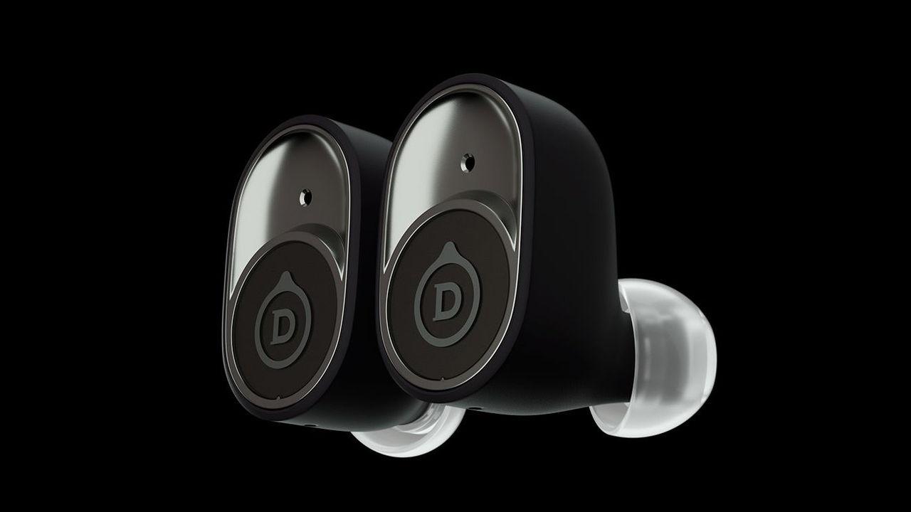 Devialet presents the true wireless headphones Gemini