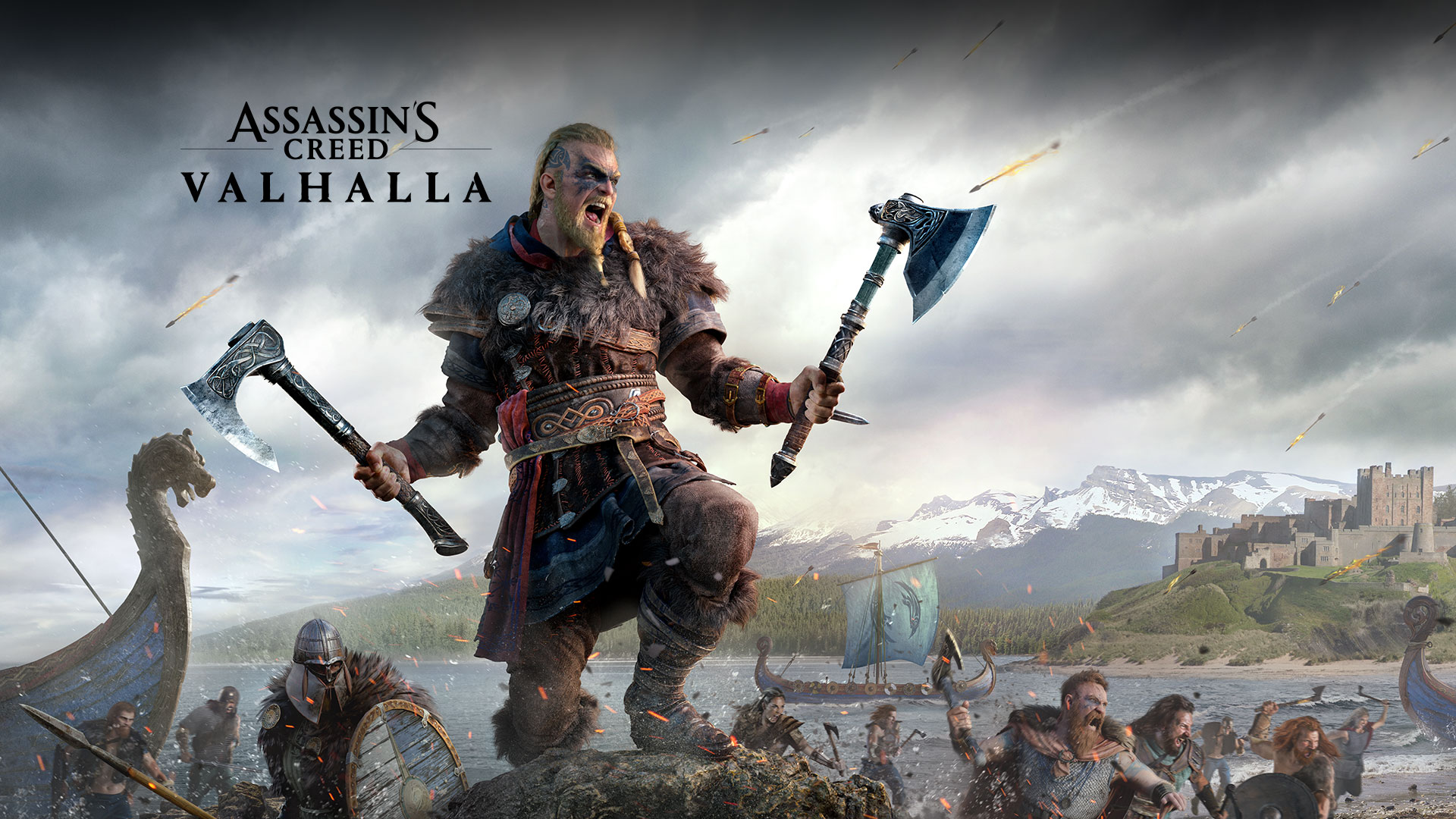 Assassin's Creed Valhalla (PS5) Review: Best in the series?