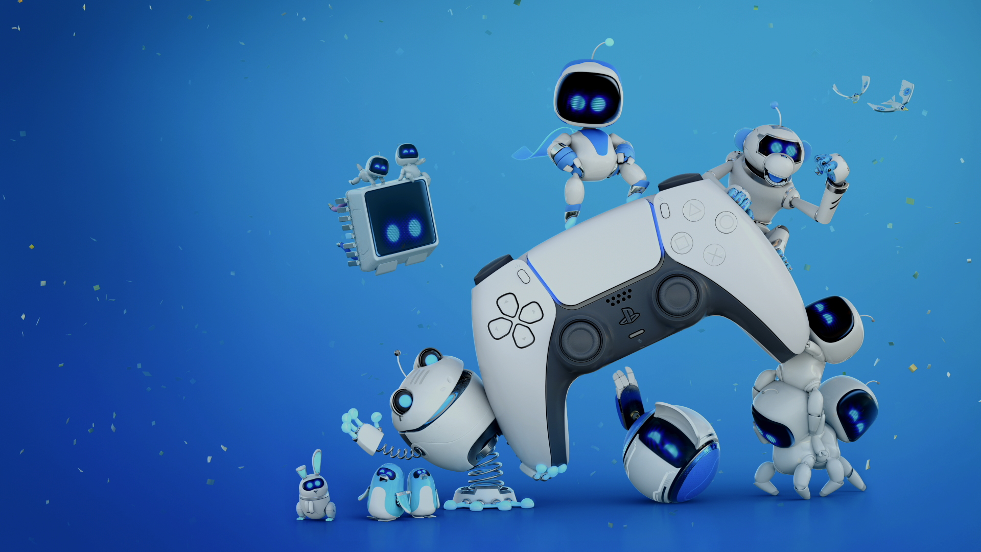 Astro's Playroom (PS5) Review: This is next-gen!