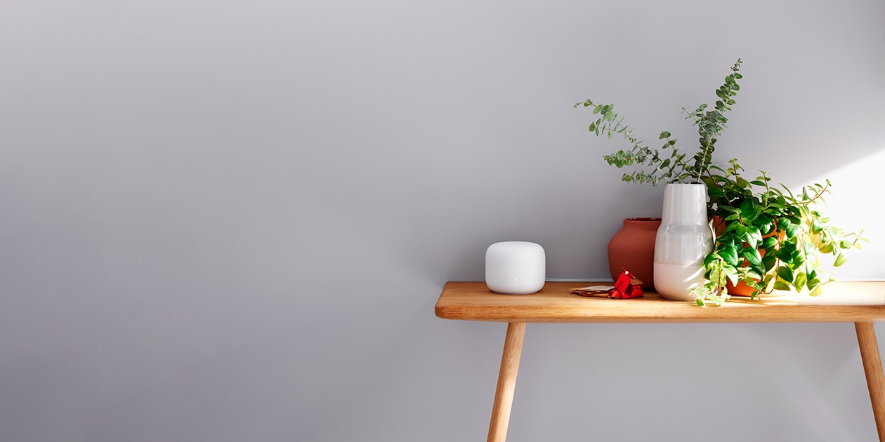 Google Nest Wifi Review: Mesh Router and Smart Hub in one