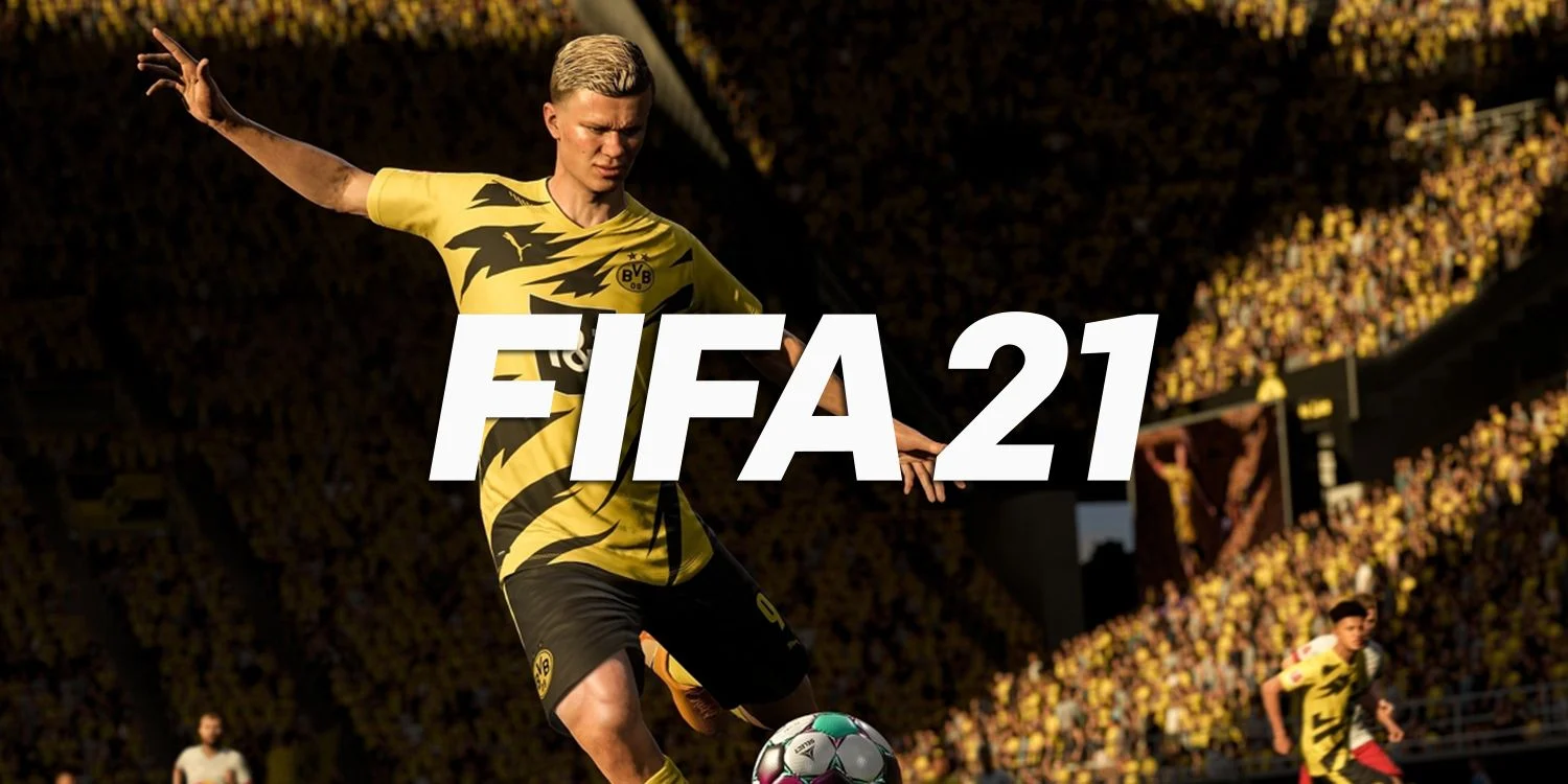 FIFA 21 (PS5) Review: Right in the top corner!