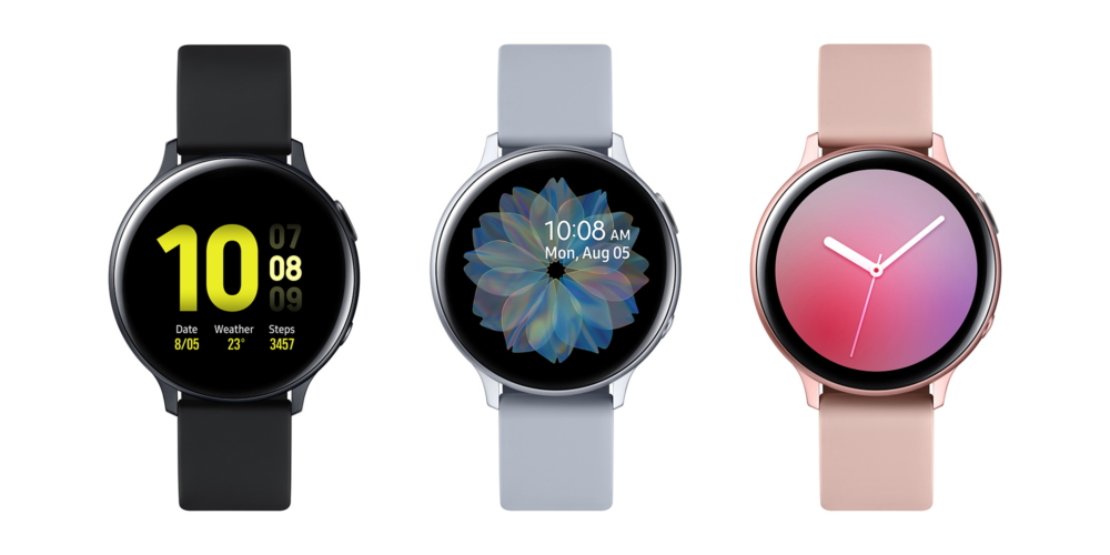 Samsung Galaxy Active 2 Quick Look: Best smartwatch for Android?