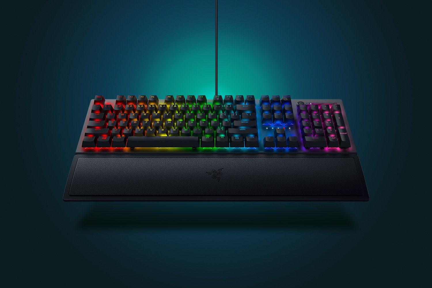 Razer BlackWidow V3 Review: The iconic gaming keyboard is back in a new garb