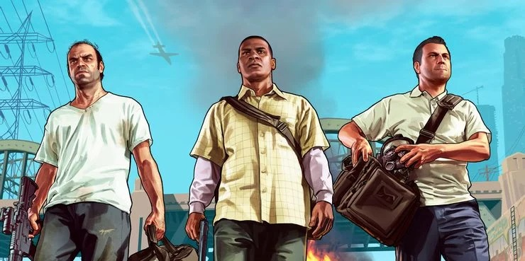 Job Listing Suggests Grand Theft Auto 6 Trailer Could Come Soon
