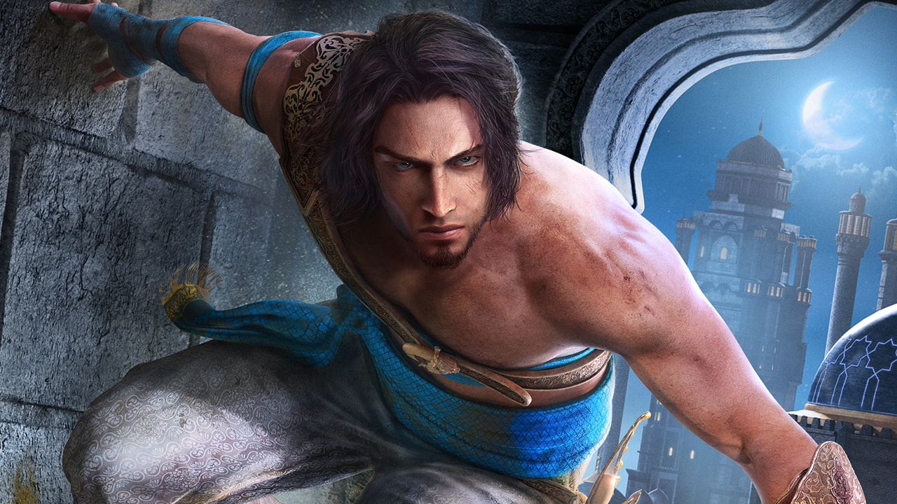 The Prince of Persia remake is postponed again