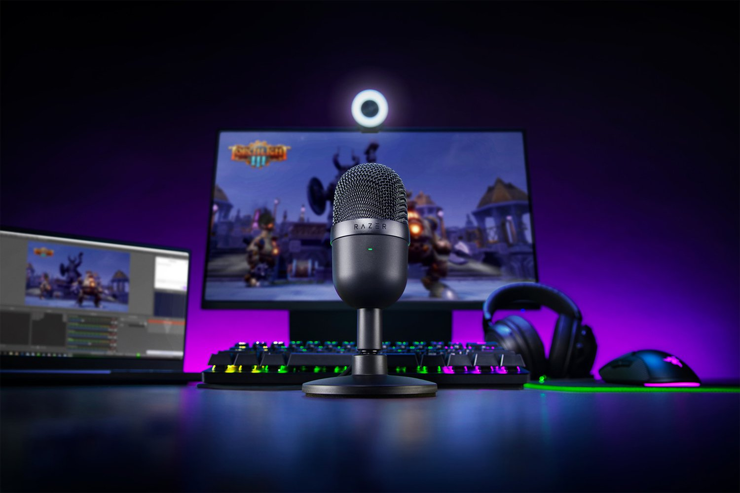 Razer Seiren Mini Review: Cute and Affordable!