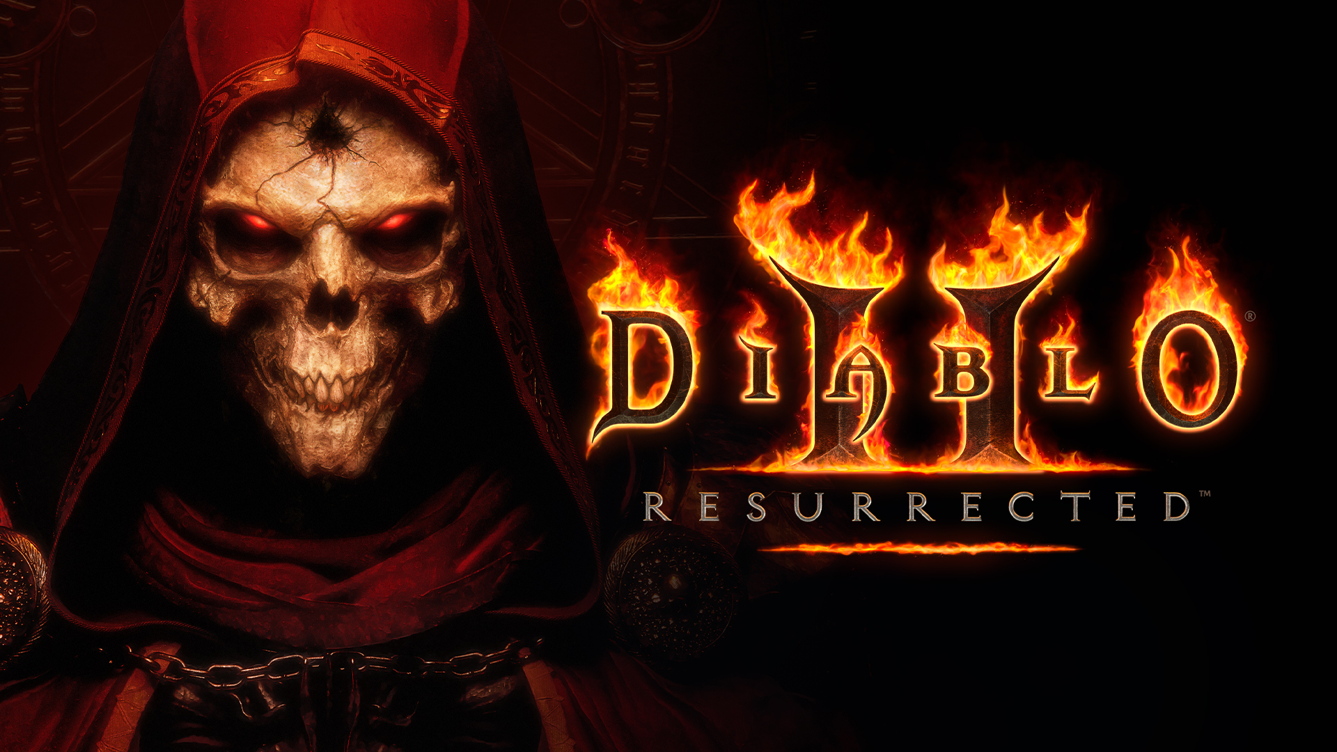 You can use your old save files in Diablo II: Resurrected