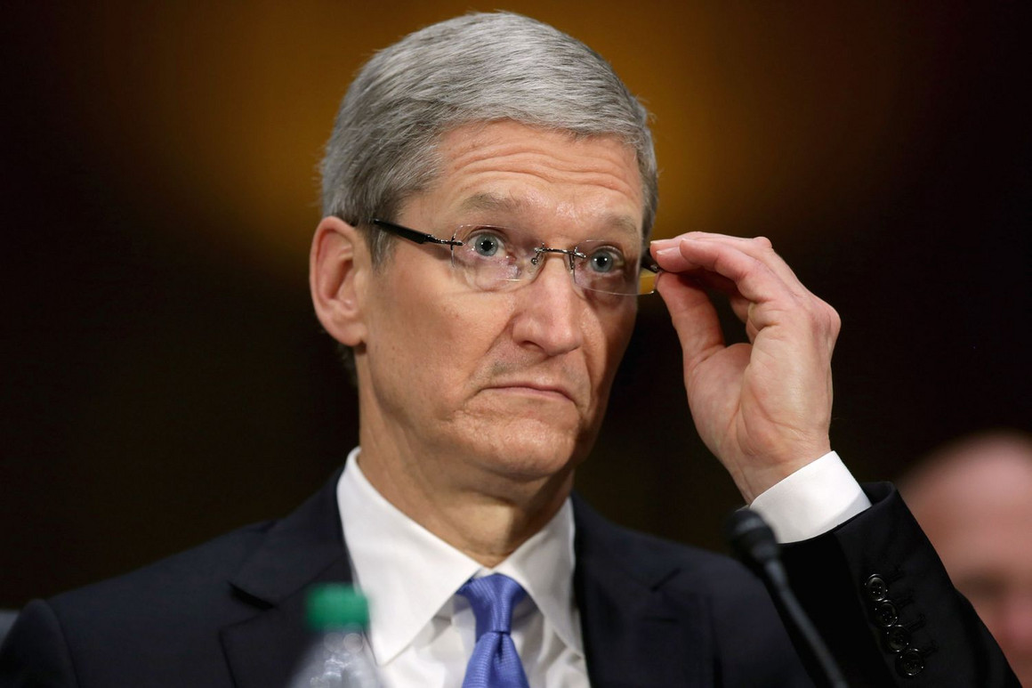 Tim Cook will testify against Epic Games