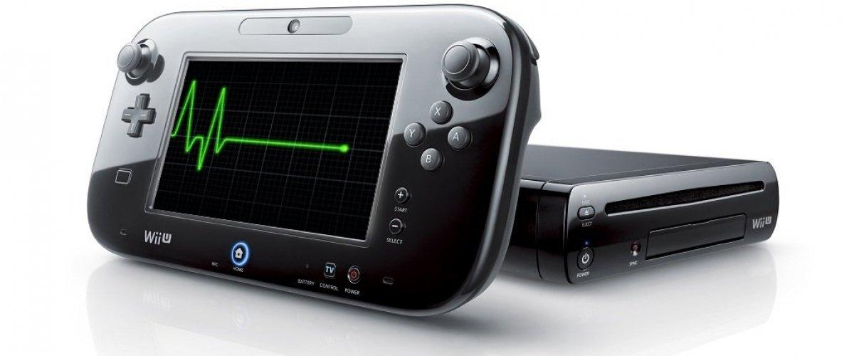 Nintendo releases new Wii U update