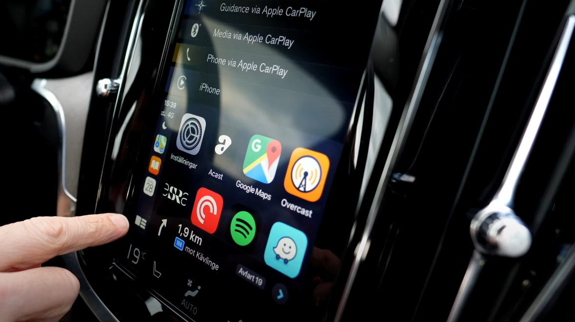 Wireless CarPlay Dongle Review: Carplay as it's meant to be