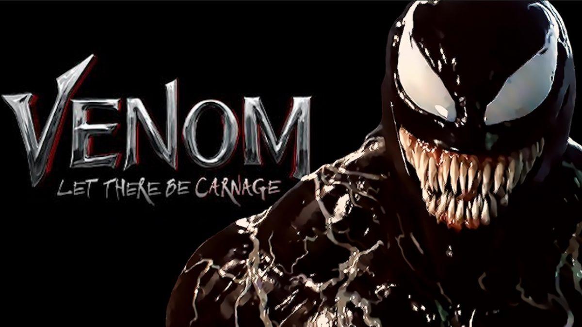Venom prepares breakfast
