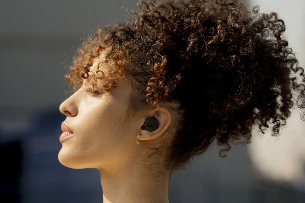 Sennheiser launches 'CX True Wireless' earbuds
