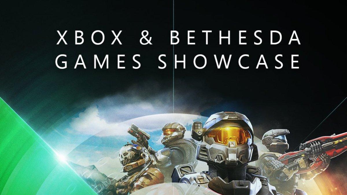 Xbox / Bethesda E3 Conference: 10 Biggest Surprises