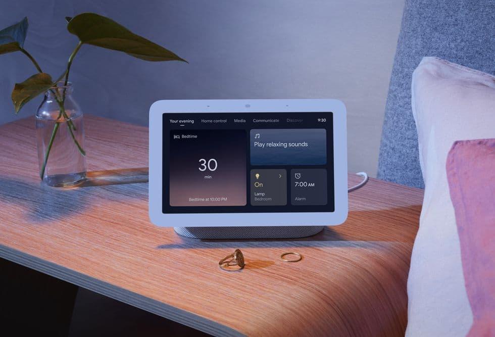 Google Nest Hub 2 Review: Tracks your sleep!