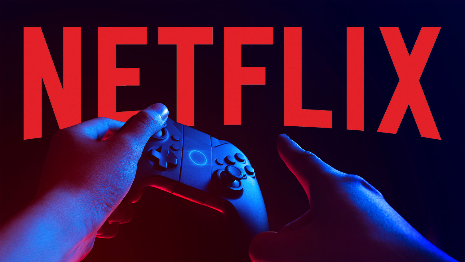 Netflix starts with game streaming, hires former EA boss