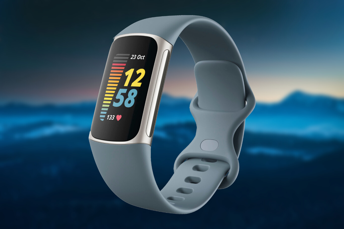 Fitbit unveils new Fitbit Charge 5