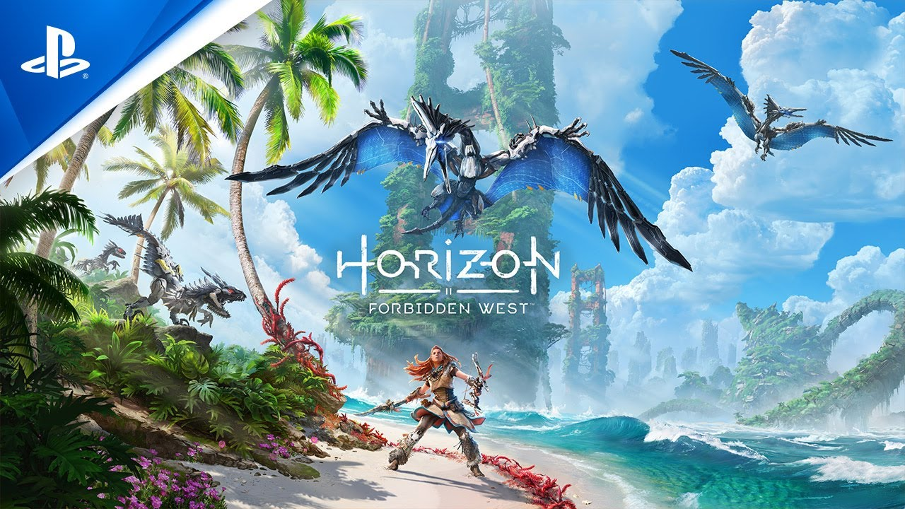 Confirmed: Horizon Forbidden West will be released in February