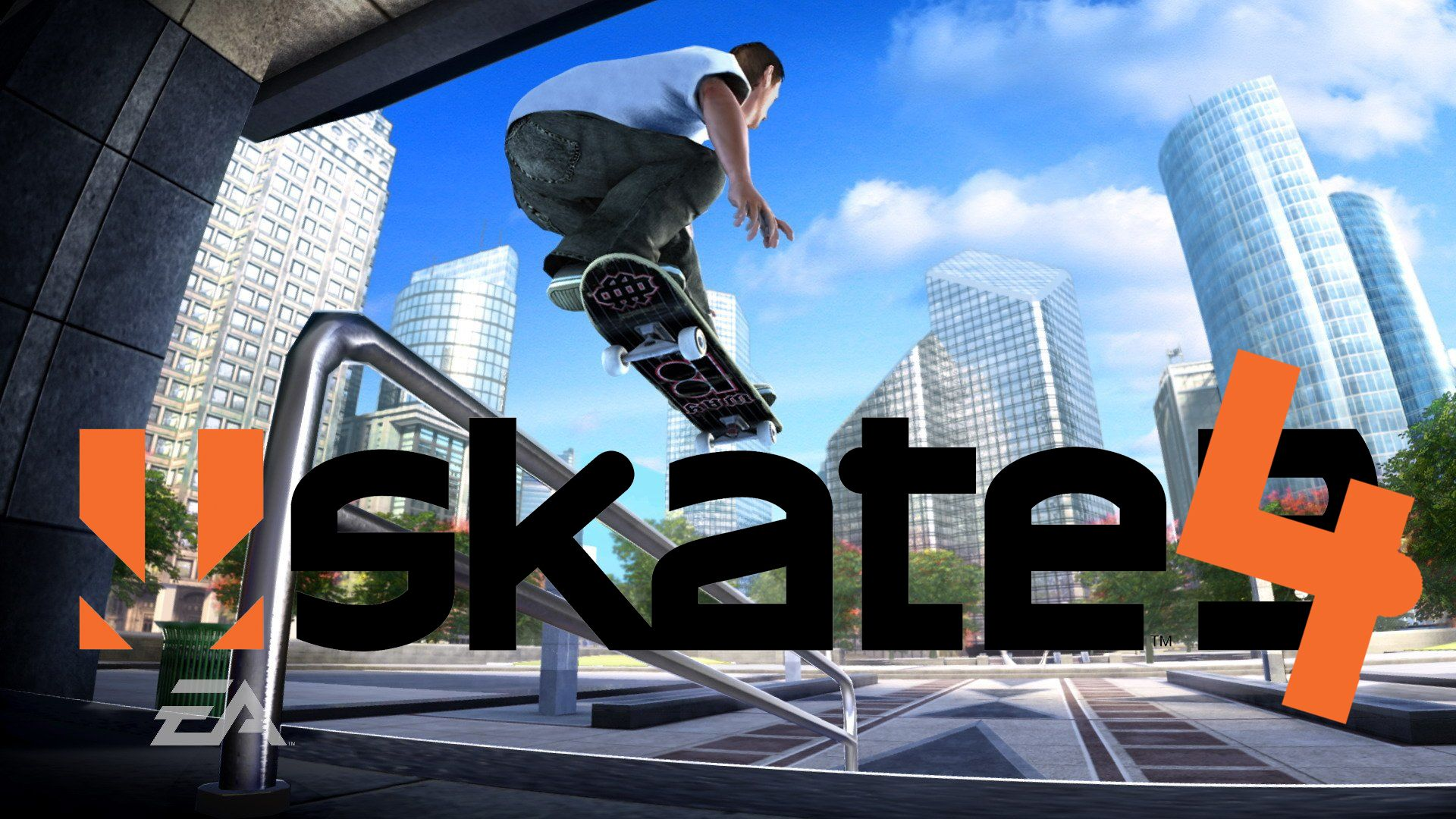 New Skate has been confirmed