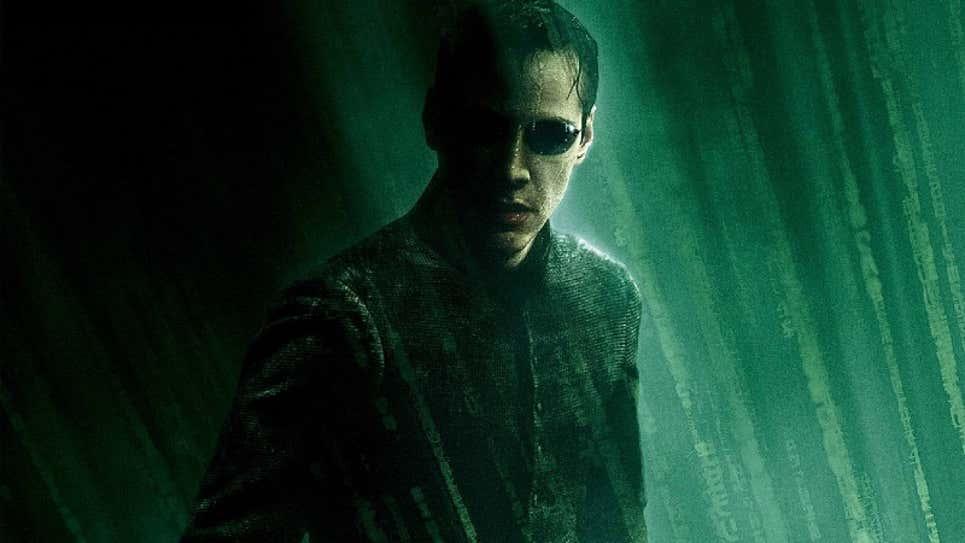 Craving more The Matrix?