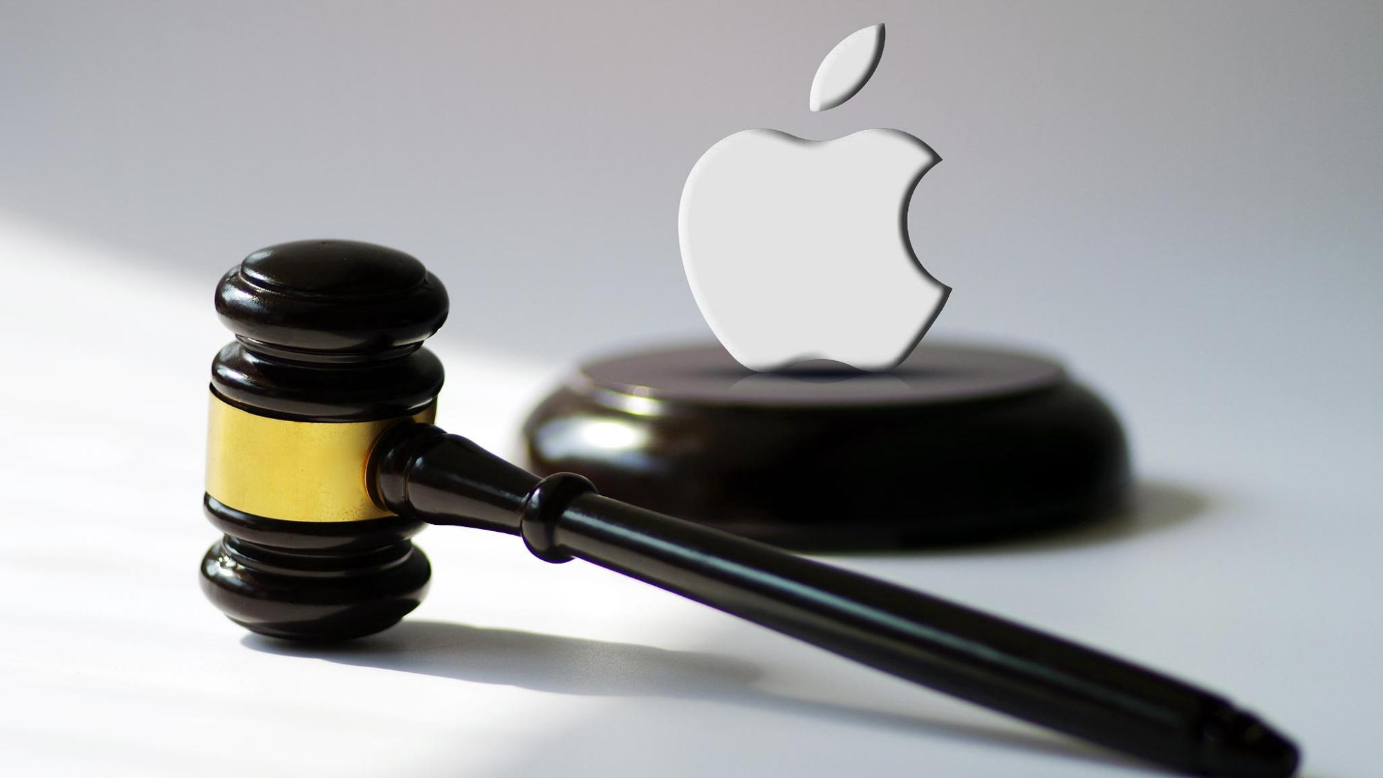 Apple has to pay $ 300 million for lost patent dispute