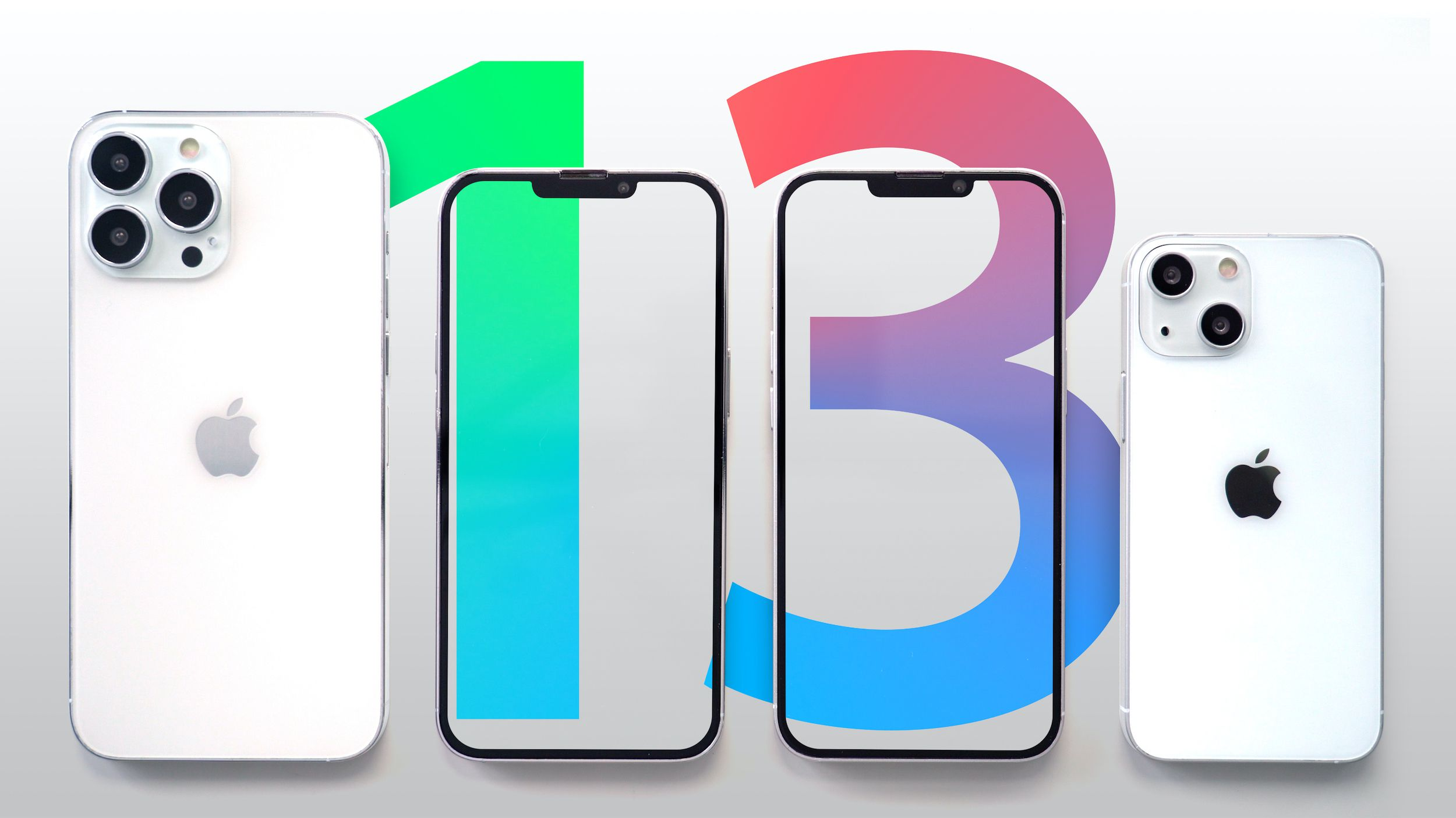 Rumor: No support for Touch ID on the iPhone 13