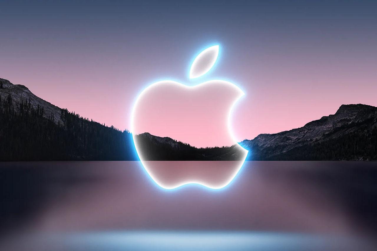 Time for Apple's september event!