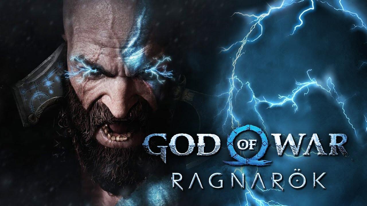 God of War: Ragnarök will be shown next week