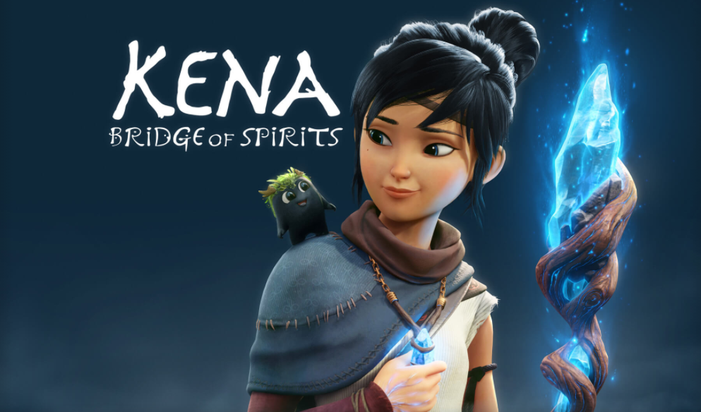 'Kena: Bridge of Spirits' (PS5) Review: Best Adventure Game Of The Year